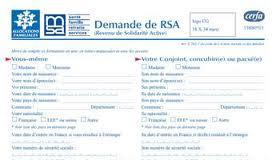 Comment obtenir le RSA