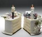 Démarches en cas de divorce