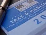 Taxe d'habitation date paiement et montant