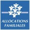 Allocations familiales hausse base mensuelle CAF