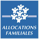 Allocations familiales hausse base mensuelle CAF