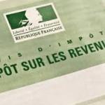 Date limite de déclaration d'impôt 2015